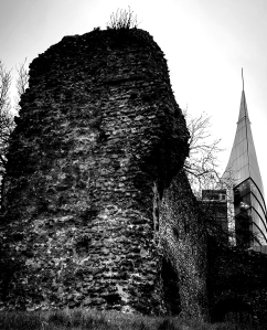 Abbey Ruins photo