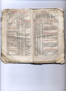 Almanacs 001