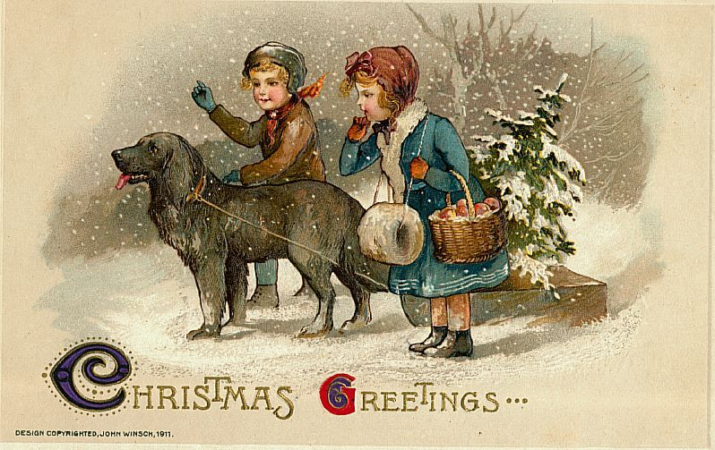 Christmas countdown 2016 for Who commissioned the first christmas card in 1843