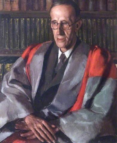 Sir Frank Stenton