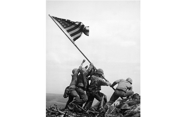 Raising-of-the-American-Flag-at-Mt.-Suribachi