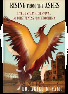 Rising Hiroshima book