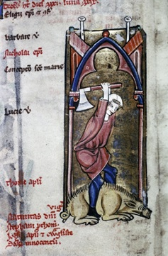 Medieval Christmas 2