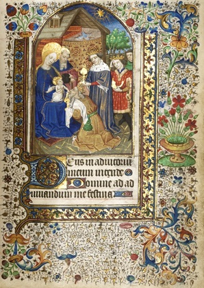 Medieval Christmas 4