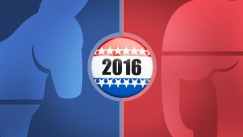 US Election main