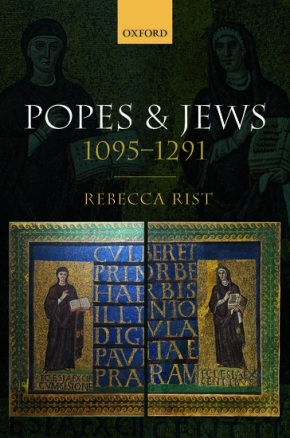 Popes&Jews cover
