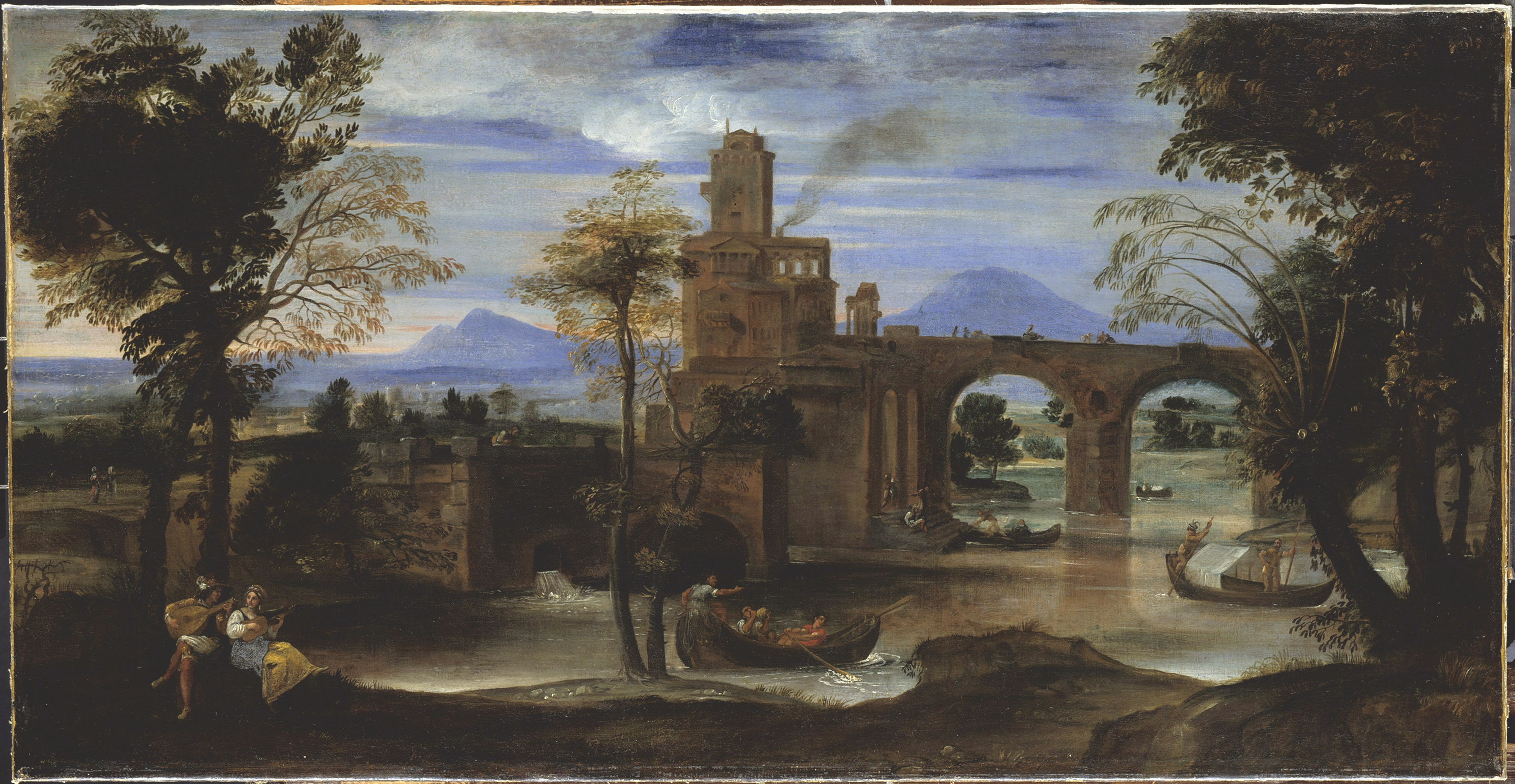 The City and the Visual Arts under Clement VIII Rome 1600