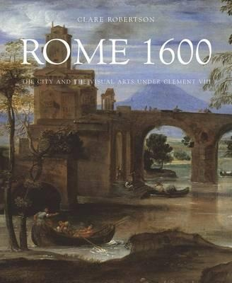Robertson, Rome 1600, 3
