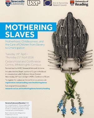 Mothering Slaves 5