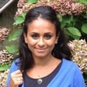 Dina Rezk profile