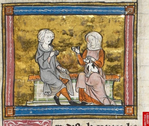 BL MS Royal 4 E.iii, fol.146r