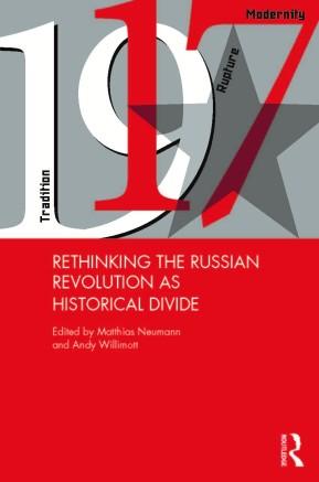 Rethinking the Russian Revolution 1