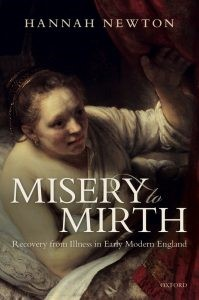 3 - Misery to Mirth