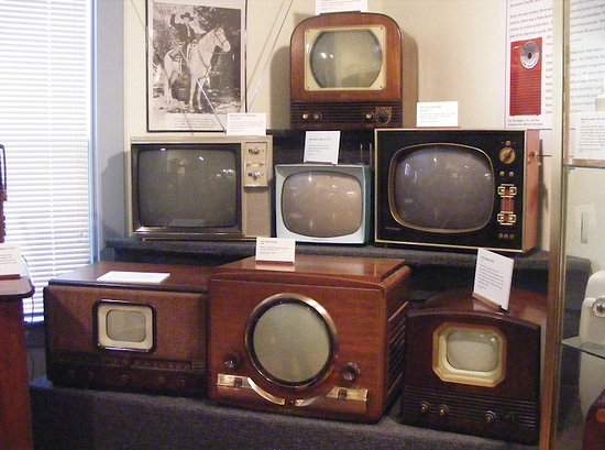 the-history-of-television